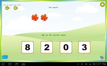 Learn 123 Numbers-5