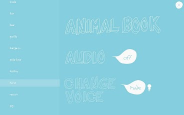 animalbook App - 6
