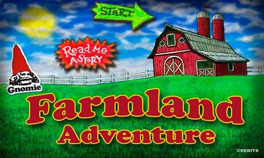 Farmland Adventure App - 1