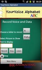 Your Voice Alphabet-2