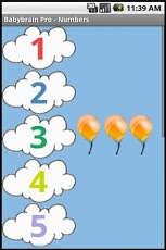 Babybrain Pro App - 4