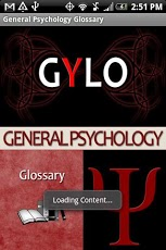 General Psychology Glossary-1
