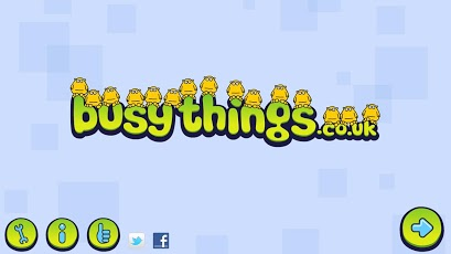 Shape Up! - busythings App - 2