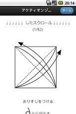 Beetle Origami 4-6
