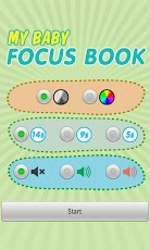 My baby focus book-2
