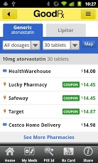 iPharmacy Drug Guide & Pill ID App - 2