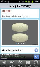 iPharmacy Drug Guide & Pill ID App - 5