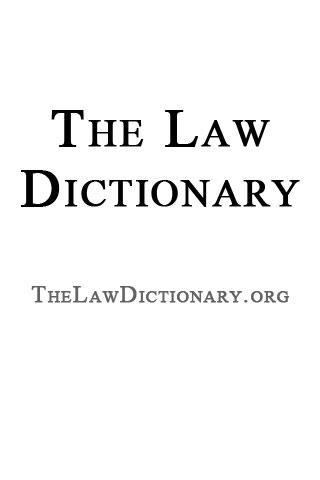 Law Dictionary-1