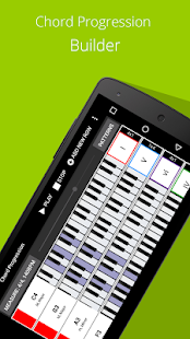 Piano Chords, Scales Companion App - 1