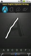 Learn English Alphabet Writing-2
