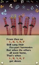 The Instrumental Alphabet-3