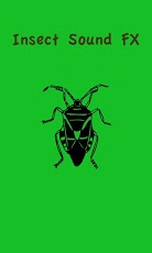 Insect Sound FX App - 1