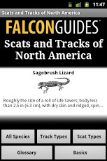 Scats & Tracks of N. America-1