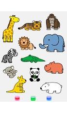 pi-bo Illustrated Animal Book-1