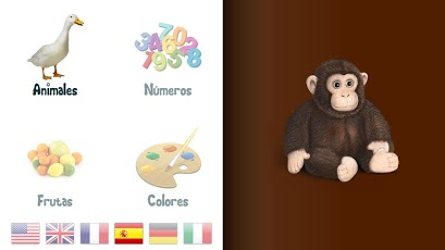 Animals numbers & fun for kids-1