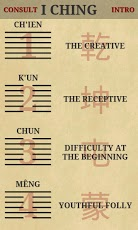 I Ching: Book of Changes-2