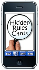 Hidden Rules App - 1