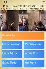 Famous Art II - Renaissance-1