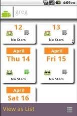 Kids Stars App - 5