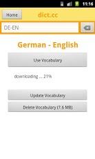 dict.cc+ dictionary-4