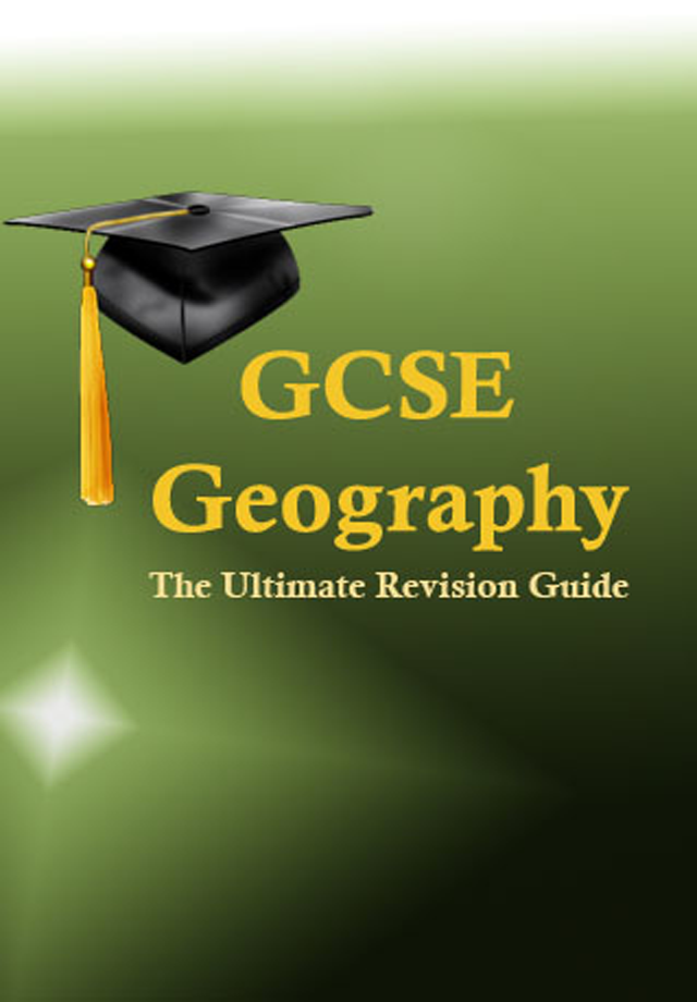 Geography GCSE-1