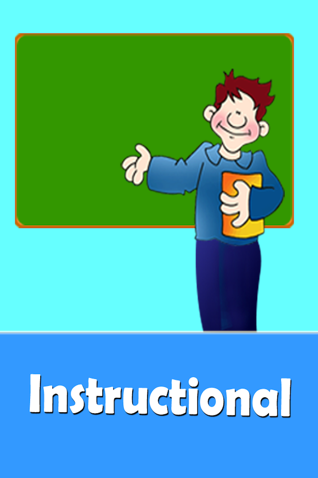 Instructional Books-1