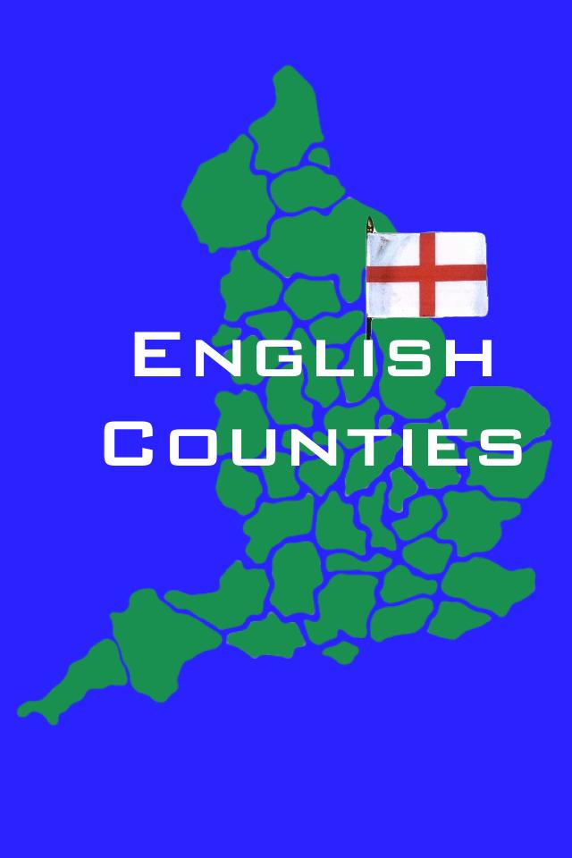 English Counties-1