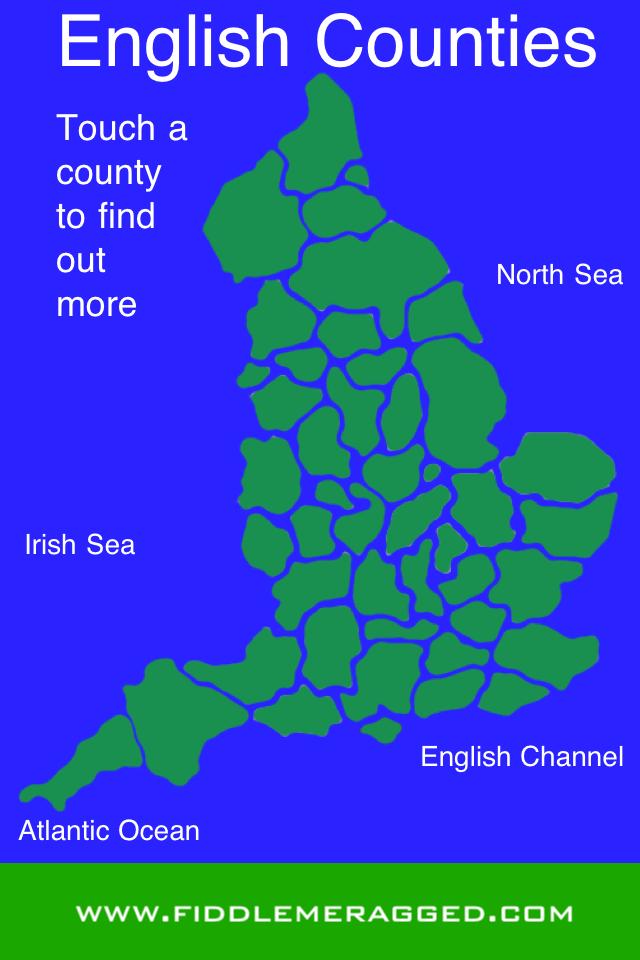English Counties-2