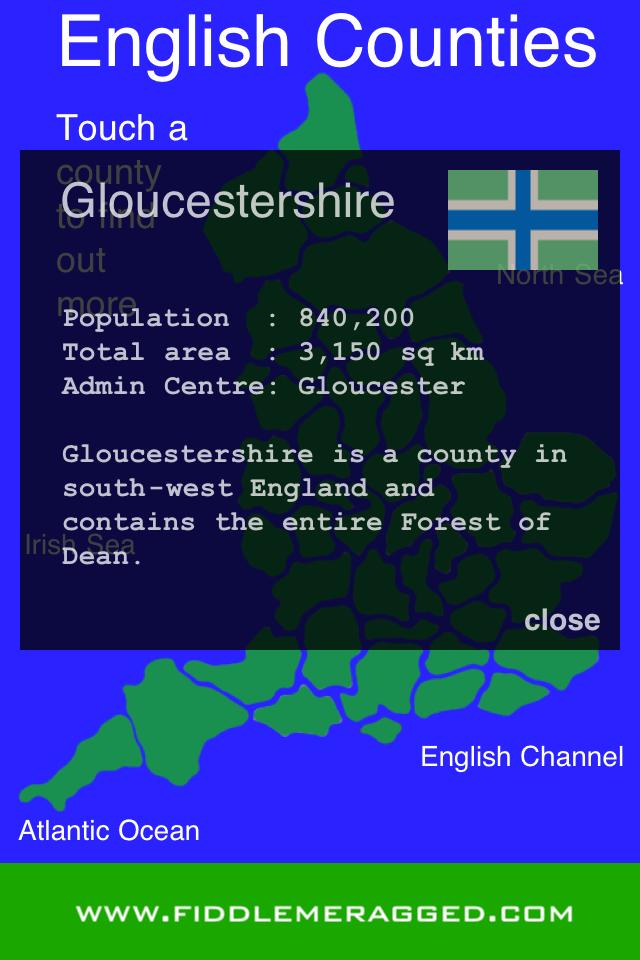 English Counties-3