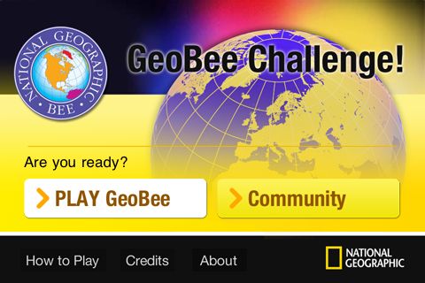 GeoBee Challenge by National Geographic-1