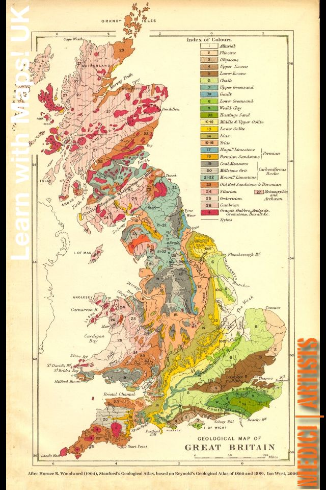 OldMaps: United Kingdom