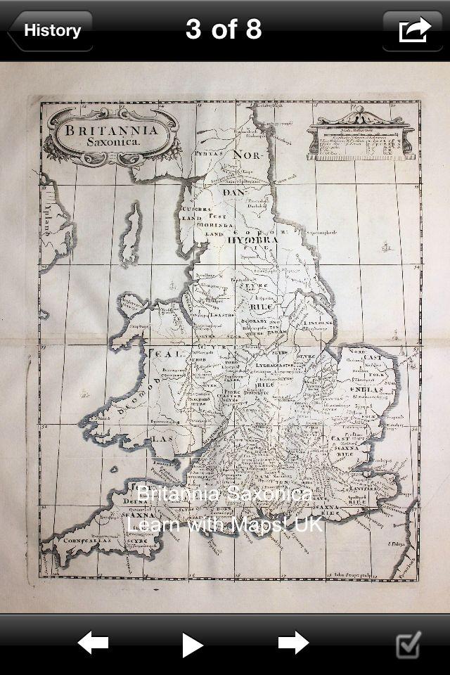 OldMaps: United Kingdom