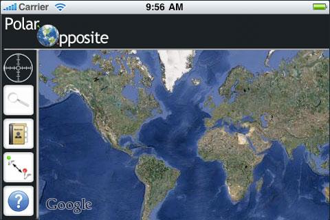 Polar Opposite App - 2