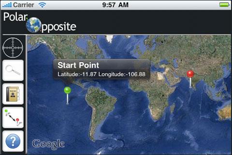 Polar Opposite App - 3