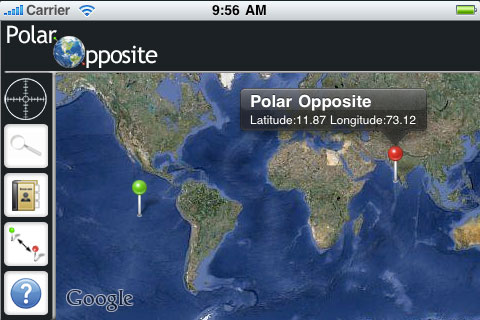 Polar Opposite App - 4