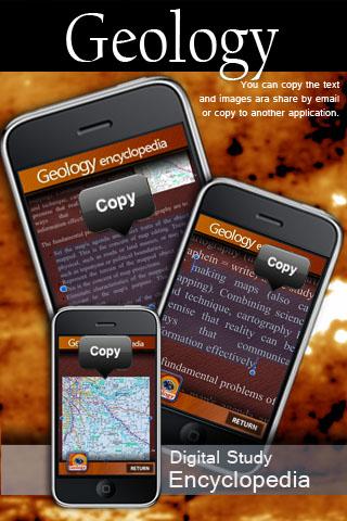 Geology Study-4