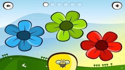 Mr. Bumblebee App - 1