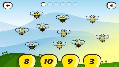Mr. Bumblebee App - 3