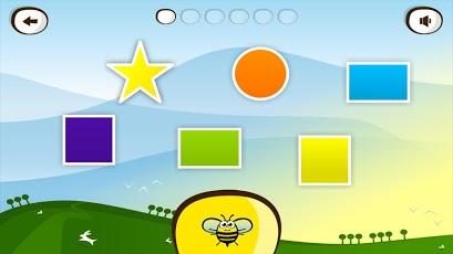 Mr. Bumblebee App - 5