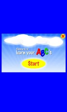 ABC Kids Flashcards App - 1