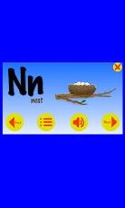 ABC Kids Flashcards App - 2
