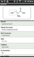 Amino Acid Reference-2