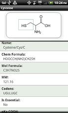 Amino Acid Reference-2