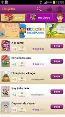 PlayTales App - 1