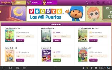 PlayTales App - 2