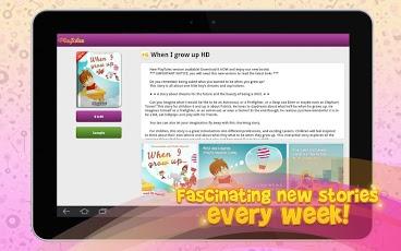 PlayTales App - 6
