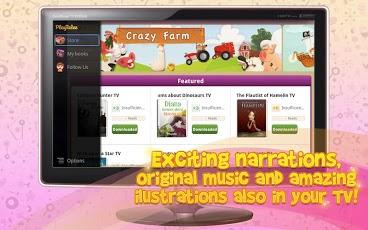 PlayTales App - 7