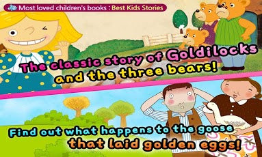 Wow! Best Kids Stories-6