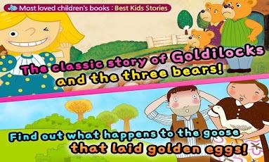 Wow! Best Kids Stories-6