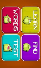 Kids Learning Phonics App - 1